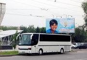 Заказ автобусов!  в  Компании