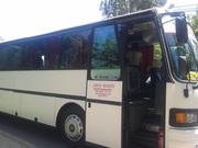 пассажирские перевозки,  аренда автобусов