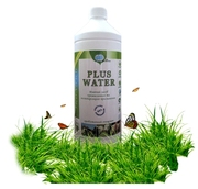 Экологическое ср-во для поддержания постоянной чистоты  в аквариуме.