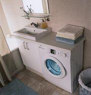 Установка стиральной Машины в Алматы! ГАРАНТИЯ!