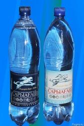 Оптово-розничная продажа минеральной воды