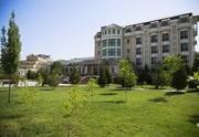 Более 80 санатории Казахстана. Компания