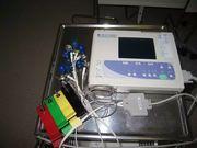 Электрокардиоограф ECG-9022K серии CARDIOFAX GEM - 6 канальный