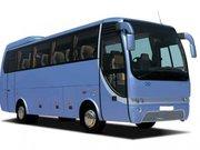 заказать Автобус Алматы
