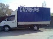Алматы-Балхаш-Караганда-Астана еженедельно берем грузы
