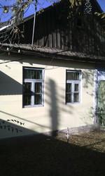 Продам часть дома (можно 2 части). Удобно под офис,  коммерцию или фирму.