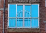 Изменение цвета окна