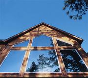 Затемнение окна