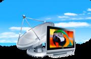 Спутниковое ТВ в Алматы,  Спутниковое ТВ в Алматы