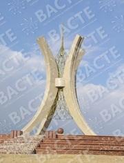 Изготовление скульптур,  фонтанов и малых архитектурных форм