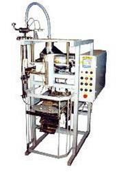 Автоматическая установка для дозировки и упаковки в полиэтиленовую пле