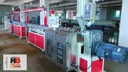 Экструзионная линия для производства филамента ABS / PLA 1, 75 mm и 3 m