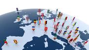 Шенген визы. Туристические,  гостевые,  служебные,  бизнес визы.