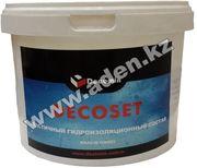 Гидроизоляция Decomin Decoset (Производство Турция)