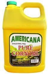 Масло кукурузное Americana Pure Corn Oil