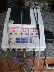 Электроскальпель - коагулятор высокочастотный ЭХВЧ-400 ск Никор
