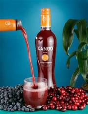Xango - 1 коробка (4 бутылки) 36 000 тенге