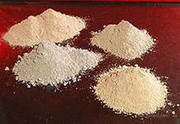 Мертель,  цемент глиноземистый ГЦ, РЦ, глина С2