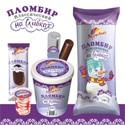 Мороженое и ПФ от производителя