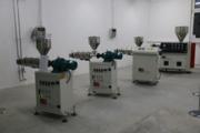Предлагаем одно и двухшнековые лабораторные экструдеры