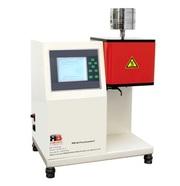 Пластометр для исследования полимеров