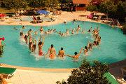 Детско-молодежный лагерь в Турции