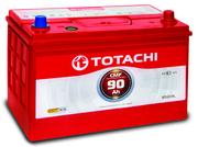Аккумулятор TOTACHI 90AH (Ач)