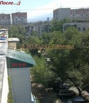 Кровля над балконном Звоните 87078106173 в Алматы
