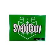 Бумага SvetoCopy,  A4,  80г/м2,  96%,  500л