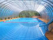 Строительство и реконструкция бассейнов любой сложности