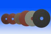 Производственная линия по производству абразивных кругов
