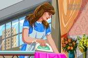Домработница-персонал для дома