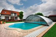 Строительство бассейнов под ключ (реконструкция и отделка) Подробнее: