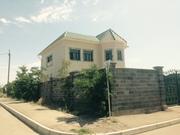 Дом в Капчагае.
