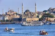 Экскурсионные туры по Стамбулу.