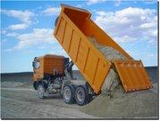 Песок барханный мытый