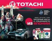 Синтетическое моторное масло Ultima Ecodrive L 5W-30 Totachi