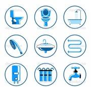 Сантехнические услуги недорого