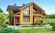 Строительство деревянных,  экологически чистых домов