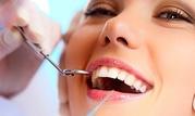Стоматологические услуги .Эстедент