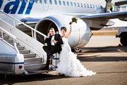 свадебные путишествие