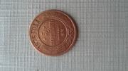 монета 5 копеек 1876 года