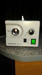 Источник света для эндоскопов