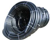 Пластиковые трубы для водоснабжения д. 16-315мм