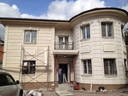 Фасадно архитектурный декор матерьялы и монтаж