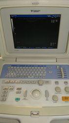 Диагностический портативный УЗИ сканер FUKUDA UF-750XT