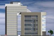 Проектирование административных и офисных зданий