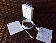 Original зарядка iPhone 5/5s/6/6s/iPad (гарантия + доставка)