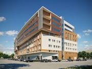 Архитектурное Проектирование офисных зданий
