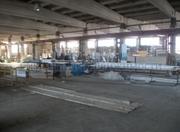 Проектирование производственных зданий